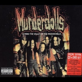 Beyond the Valley of the Murderdolls: +DVD