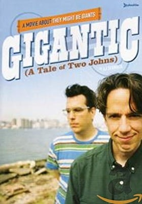 They Might Be Giants - Gigantic   [2003]