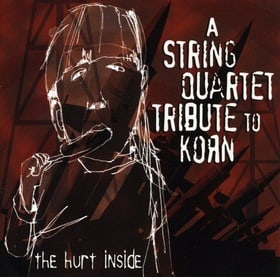 Hurt Inside: String Quartet Tribute to Korn