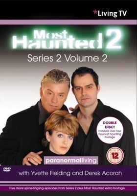 Most Haunted - Series 2 Part 2