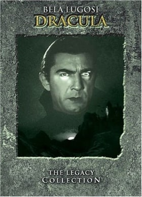Dracula: The Legacy Collection
