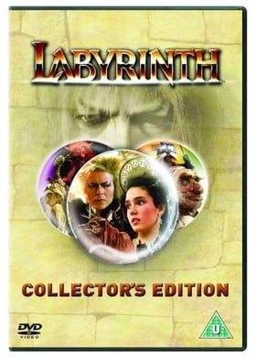 Labyrinth (Collector's Edition)