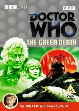 Doctor Who - The Green Death [1973]