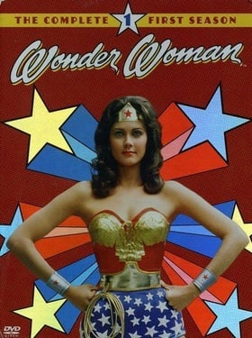 Wonder Woman: The Complete First Season