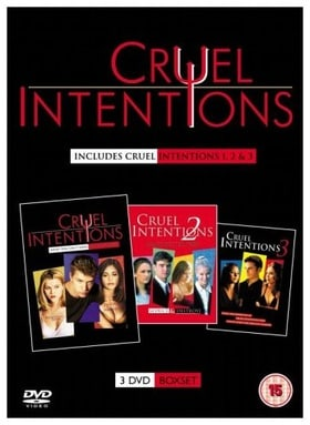 Cruel Intentions/Cruel Intentions 2/Cruel Intentions 3