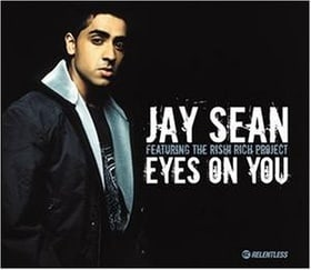 Eyes on You [12
