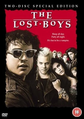 The Lost Boys (2 Disc Special Edition)