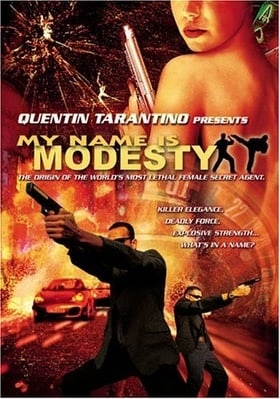 My Name Is Modesty [DVD] [2003] [Region 1] [US Import] [NTSC]