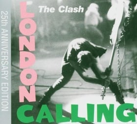 London Calling [2 CD + DVD]