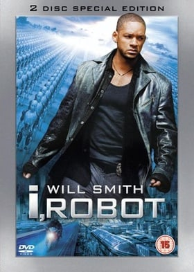 I, Robot (2 Disc Collector's Edition)
