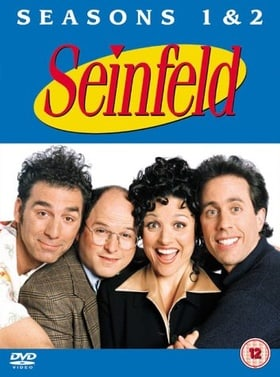 Seinfeld: Seasons 1 and 2