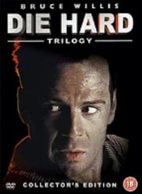 Die Hard Trilogy (6 Disc Collector's Edition)