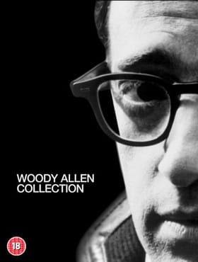 Woody Allen Collection - Vol. 1