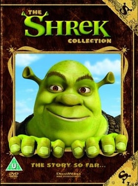The Shrek Collection - The Story So Far (Shrek 1 & 2 Box Set)   [2001]