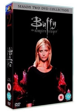 Buffy the Vampire Slayer - Season 2