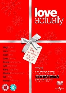 Love Actually - Special Christmas Edition [2003]