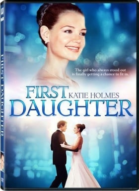 First Daughter   [Region 1] [US Import] [NTSC]