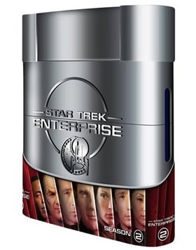 Star Trek: Enterprise - Season 2