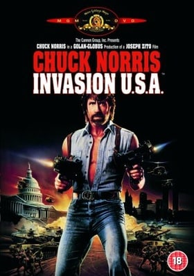 Invasion USA [1985]