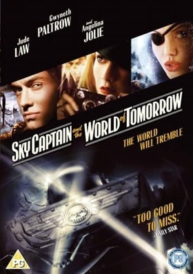 Sky Captain & World Of Tomorrow