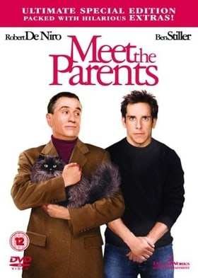 Meet The Parents (Special Edition) [2000]
