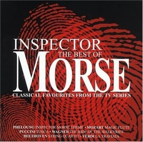 Best of Inspector Morse