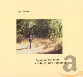 Cat Power - Speaking For The Trees