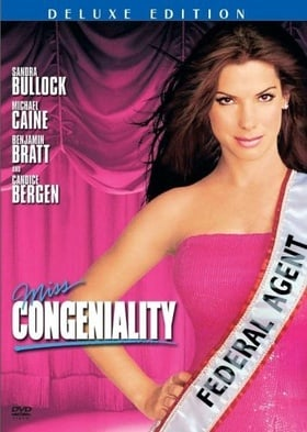 Miss Congeniality - Deluxe Edition