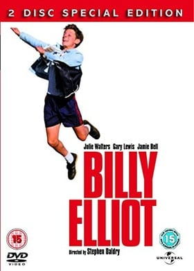 Billy Elliot (2 Disc Special Edition) [2000]