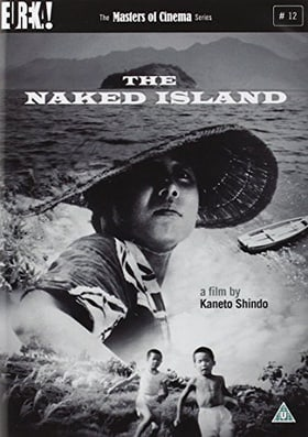 The Naked Island (Masters of Cinema) (1960)