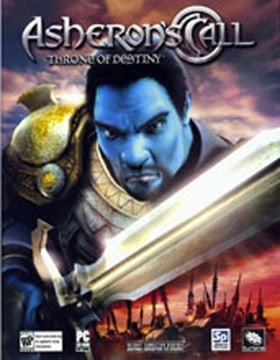 Asheron's Call: Throne of Destiny (Expansion)