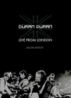 Duran Duran - Live From London (Limited Edition)
