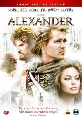 Alexander (Two Disc Edition) [2004]