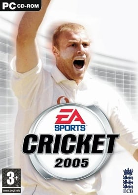 Cricket 2005 (PC)