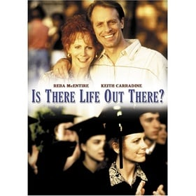Is There Life Out There? [1994] (REGION 1) (NTSC)