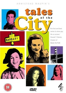 Tales Of The City - Series 1