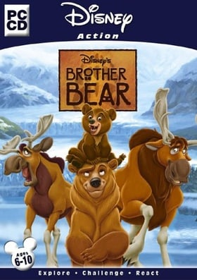 Classics Brother Bear (PC)