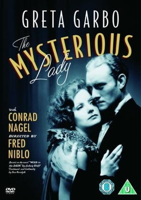 The Mysterious Lady [1928]