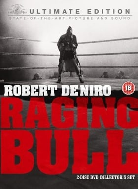 Raging Bull : Ultimate Edition (1980)
