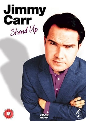 Jimmy Carr - Stand Up (Live)