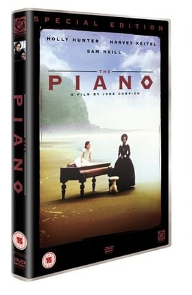 The Piano (Special Edition)
