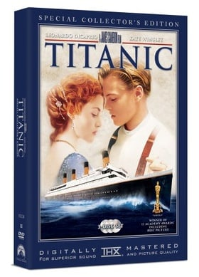 Titanic (Three-Disc Special Collector's Edition)