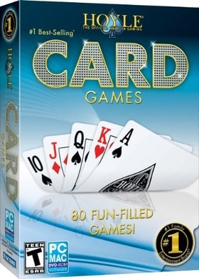 Hoyle Card Games 2011