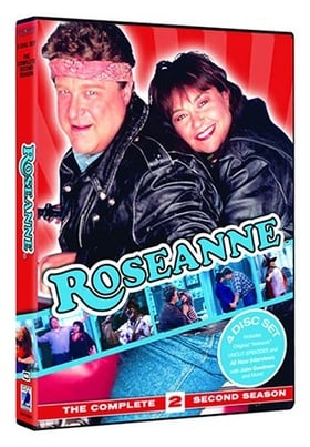 Roseanne: Complete Second Season   [Region 1] [US Import] [NTSC]