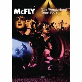 McFly: The Wonderland Tour 2005 - Live in Manchester