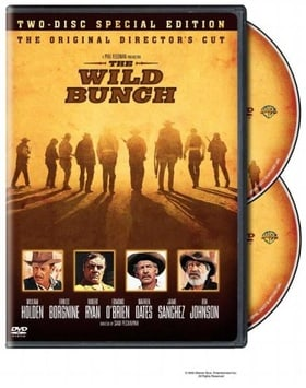 The Wild Bunch - 2 Disc S.E. (1969)