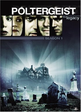 Poltergeist - The Legacy - Season 1