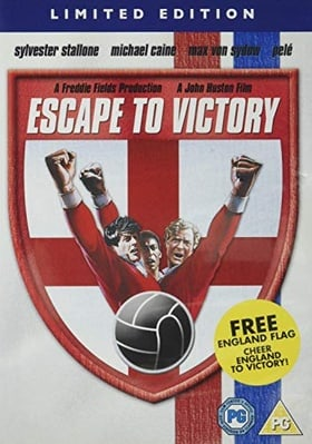 Escape to Victory - World Cup Edition [1981]