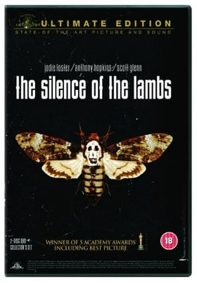Silence Of The Lambs (Ultimate Special Collector's Edition)
