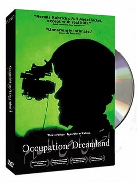 Occupation: Dreamland [2005] (REGION 1) (NTSC)
